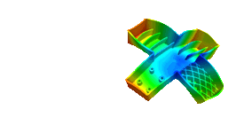 Moldex3D: Plastic Injection Molding Flow Analysis Software, Warpage, Plastic Flow simulation